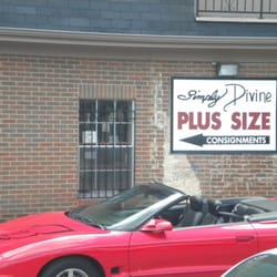 Really need a good in store sexy plus size clothing in Memphis TN