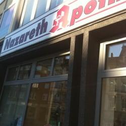Nazareth-Apotheke, Hannover, Niedersachsen