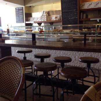 Pandor Bakery And Cafe Newport Beach Ca