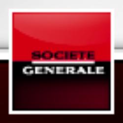 banque société générale, Toulouse, France