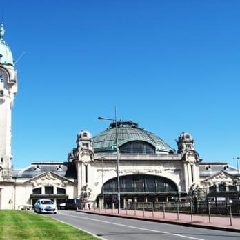 Limoges Station Car Hire