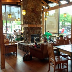 Caribou Coffee Hours