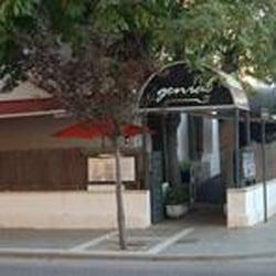 Restaurant Genial, Lleida