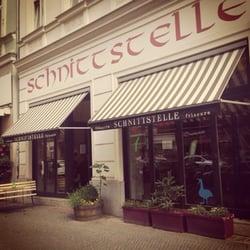 Schnittstelle Friseure, Berlin, Germany