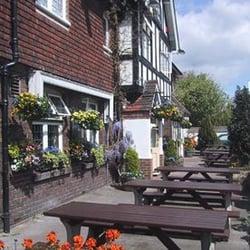 Bear Inn, Bognor Regis, West Sussex