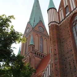 Dom, Schwerin, Mecklenburg-Vorpommern