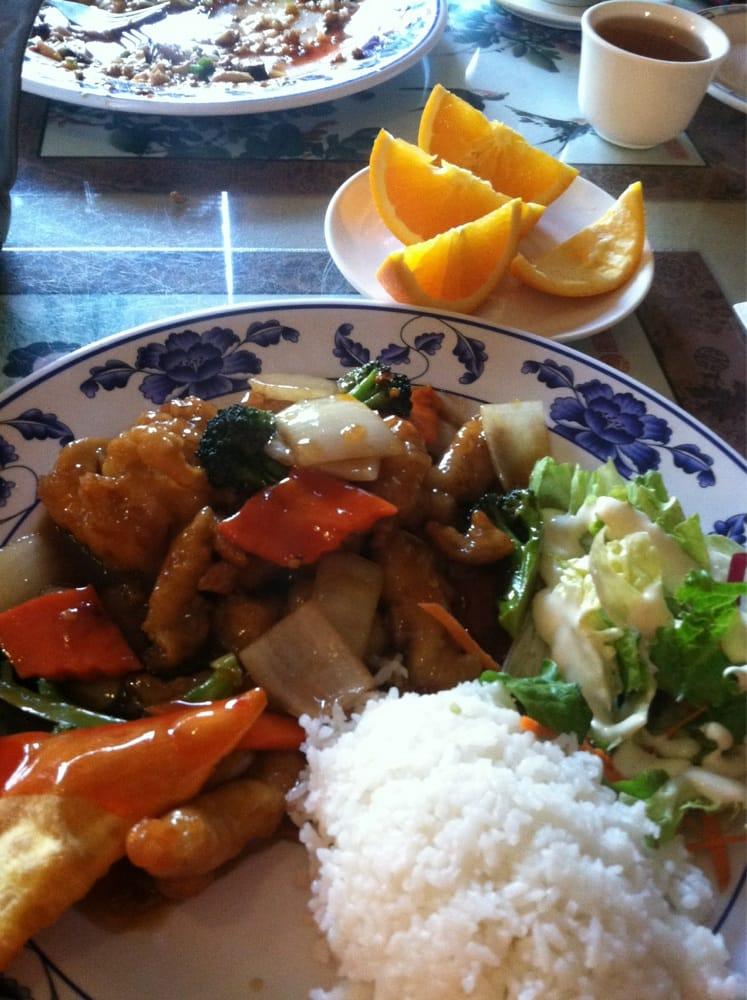 Mandarin Garden Restaurant Closed 140 Photos Chinese Restaurants Downtown Berkeley