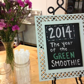 Twenty Two Juicery & Smoothie Bar - Indianapolis, IN, Vereinigte Staaten