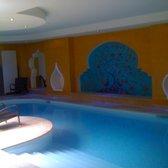 Les bains du temple sauna hammam r publique paris for Piscine oberkampf
