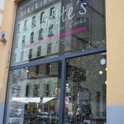 Babette's Spice and Books for Cooks, Vienna, Wien, Austria