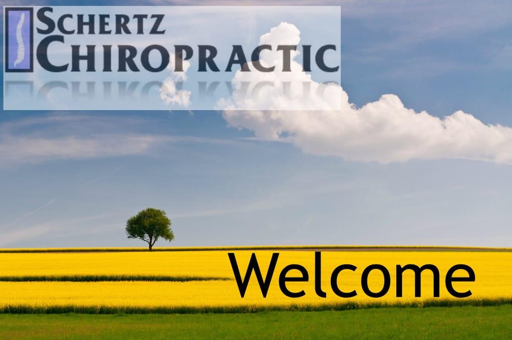 Schertz (TX) United States  City pictures : Schertz Chiropractic Chiropractors Schertz, TX, United States ...