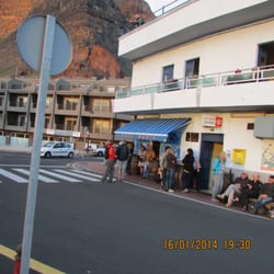 Casa Maria, Valle Gran Rey, Santa Cruz de Tenerife, Spain