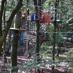 schnurstracks kletterpark hamburg sachsenwald freizeitpark aum hle schleswig holstein yelp. Black Bedroom Furniture Sets. Home Design Ideas