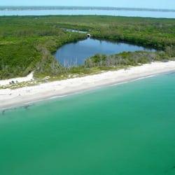 Blind Creek Beach - Beaches - 5460 S Ocean Dr - Fort