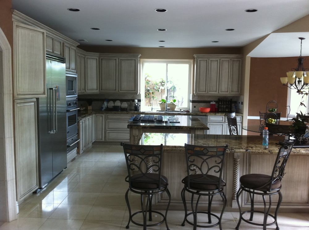 Elite Kitchen And Bath 28 Photos Contractors Fountain Valley Ca Reviews Yelp