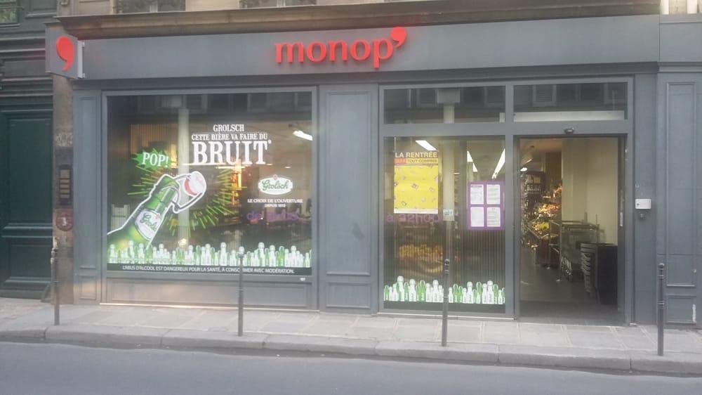 monop grand magasin marais nord paris photos yelp. Black Bedroom Furniture Sets. Home Design Ideas