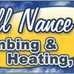 Nance Bill Plumbing & Heating logo