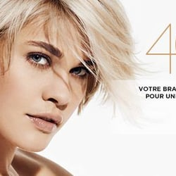 Franck provost hair salons toulon france photos yelp - Salon coiffure toulon ...