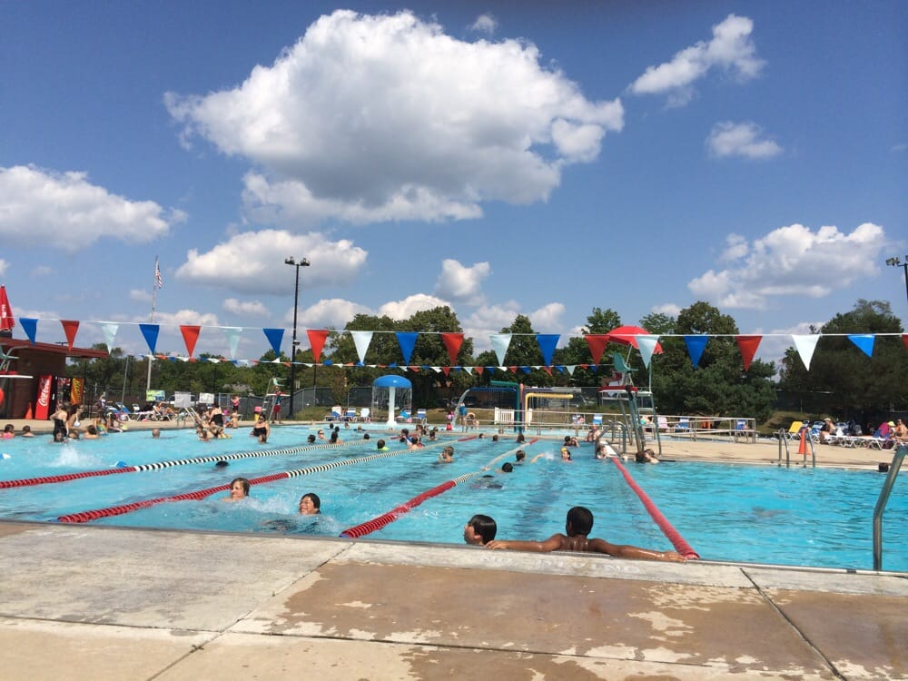Veterans Memorial Indoor Ice Arena And Pool Yelp