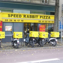 Speed dating angers