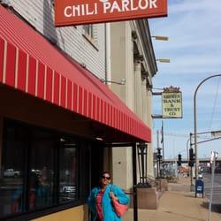 chili mac s diner diner near north riverfront saint. Black Bedroom Furniture Sets. Home Design Ideas