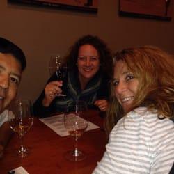 Nottingham Cellars - Friends Having Fun! - Livermore, CA, United States
