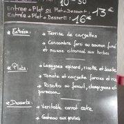 Une Affaire de Gouts, Nantes