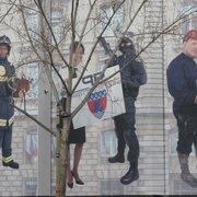 Préfecture de Police, Paris