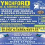 Lynchford Motor & Tyre Co