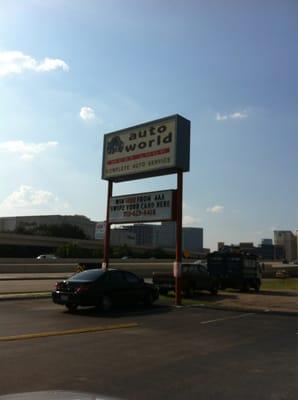 Auto World West Loop Highland Village Houston Tx Yelp