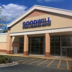 Goodwill fayetteville ga united states by l n