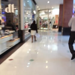 Shopping com minha boa ação