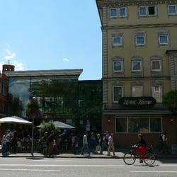 Hotel Krone in Tübingen