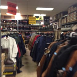Clothes stores Work clothing stores