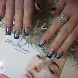 Passion Nails, Hanover, Niedersachsen, Germany
