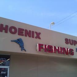 Phoenix fishing supply phoenix az usa for Fishing in phoenix arizona
