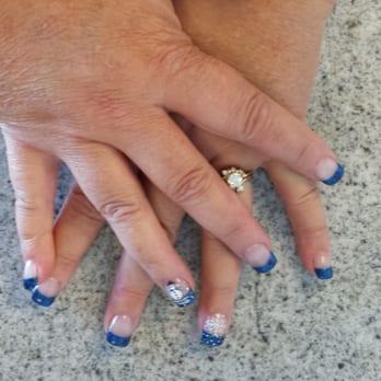Blue Sky Nails & Spa - Nail Salons - Mesa, AZ, United States - Reviews