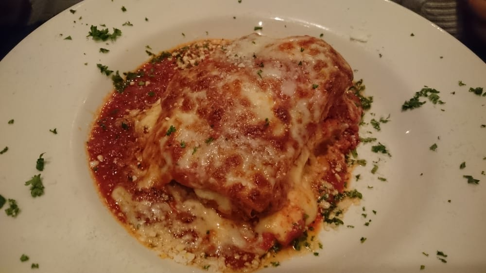 Italian Restaurant Near Pasadena