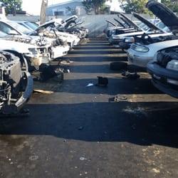 LKQ Pick Your Part - Auto Parts & Supplies - Anaheim, CA - Reviews ...