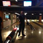 Bloomsbury Bowling Lanes, Londres, London, UK