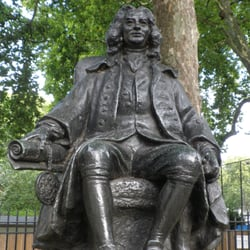 Thomas Coram - the founder