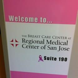 Theda care breast center