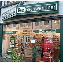 TeeGschwendner Brunhilde Etzbach, Rheinbach, Nordrhein-Westfalen, Germany