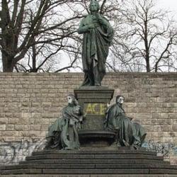Kopie des Schillerdenkmals vom…