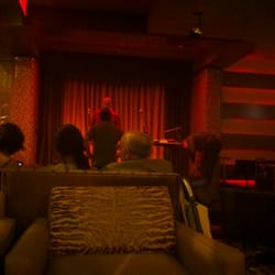 Rush Lounge Atlantic City Nj