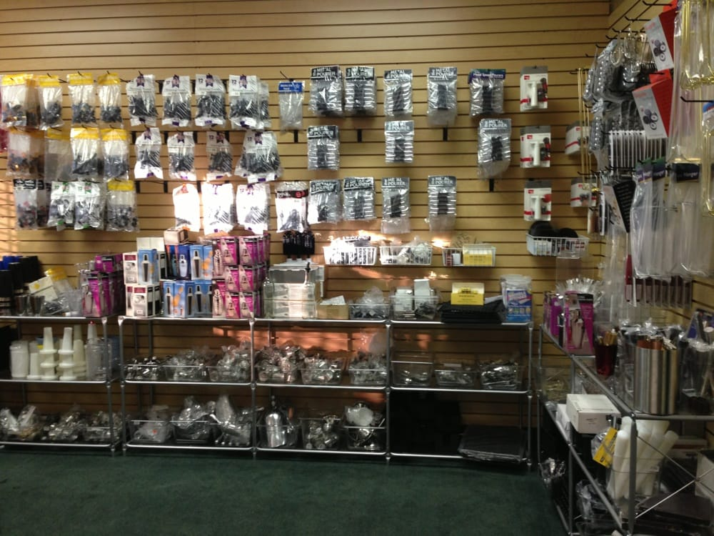 Dick's Bar & Restaurant Supply - Kitchen & Bath - Inglewood, CA ...