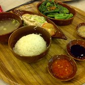 Loy Kee Best Chicken Rice - How can you say no to this? - Singapore, Singapur