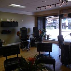 Synergy Salon Spa Llc Eagle River Wi