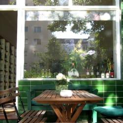 Gattas Wein-Café, Berlin
