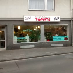 Imbiss Tomate, Cologne, Nordrhein-Westfalen, Germany